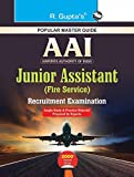 Airports Authority of India: Junior Assistant (Fire Service) Recruitment Exam Guide