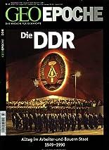 GEO Epoche (mit DVD) / GEO Epoche mit DVD 64/2013 - DDR: DVD: Der Fall der Mauer hier kaufen