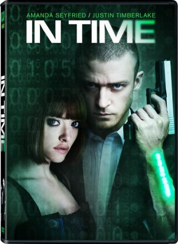 In Time by Justin Timberlake