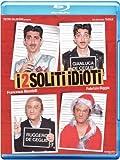 Locandina The Usual Idiots 2 ( I 2 soliti idioti ) ( The Usual Idiots Two ) (Blu-Ray)