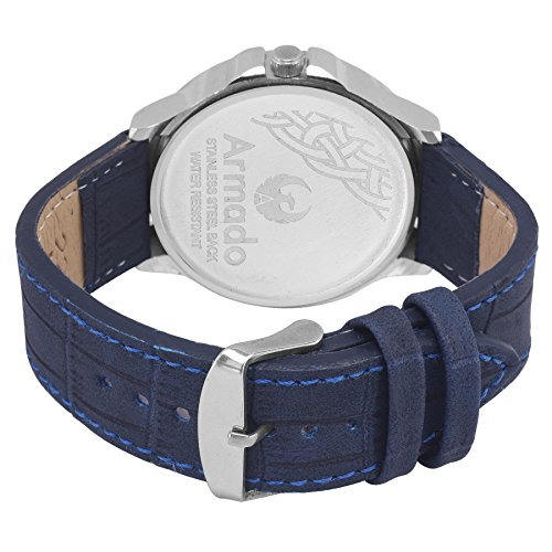Armado Analogue Blue Dial Men s Watch (Ar-041-Blu) – Aap ka Bazzaar 4fc017db62