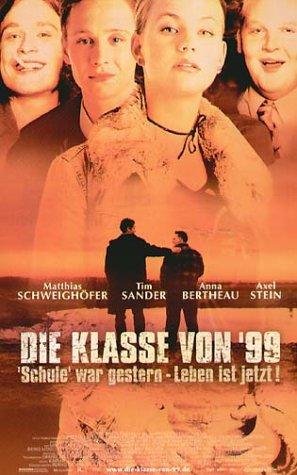 Die Klasse von '99 [VHS]