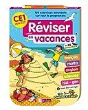 Réviser en vacances - Bloc jeux CE1...