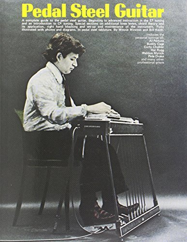 Pedal Steel Guitar by Bill Keith (1975-08-02)