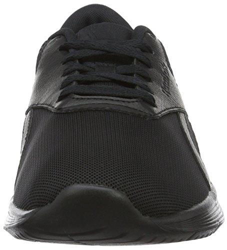 Reebok Royal Ec Ride, Chaussures de Running Entrainement Garçon Negro (Black / Black)