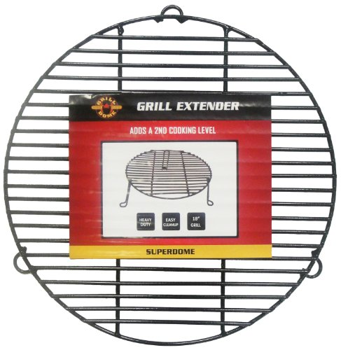 Grill Dome Grill Extender SuperDome -