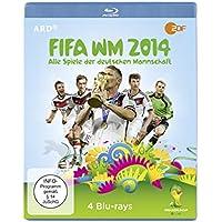 FIFA WM 2014 - Alle Spiele der deutschen Mannschaft