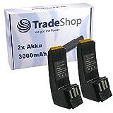 2x Hochleistungs Ni-MH Akku 12V / 3000mAh für Festool Festo BPH-12 BPH-12-C C-12 FS-1224 BP-CDD-12 CDD-12-FX CENCC45Plus C-12-DUO CDD-12 CDD-12-E C-12-GG CCD-12-ESC%0d%0a
