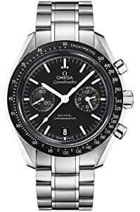 Omega 311.30.44.51.01.002 – Wrist Watch, Stainless Steel Strap