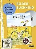 Nikolo Bilderbuchkino (DVD) - Freunde