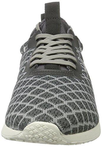 GANT Herren Capo Sneaker Grau (Gray)