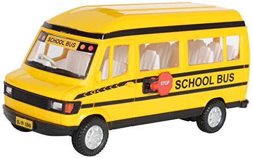 Centy Toys TMP School Bus