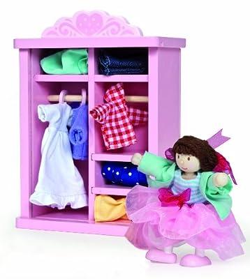 Daisylane - Accesorio para casas de muñecas (Le Toy Van ME075) por Le Toy Van