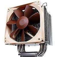noctua NH-U9B CPU Kühler für Socket 754 / 775 / 939 / 940 / AM2 / AM2+ 1600 RPM 17.6 dB(A)