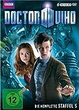 Doctor Who - Die komplette Staffel 5 [6 DVDs]