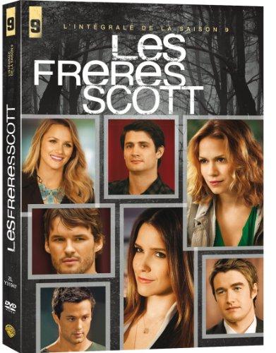Les Frères Scott - Saison 9