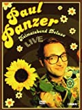 Paul Panzer: Heimatabend Deluxe - LIVE [2 DVDs]