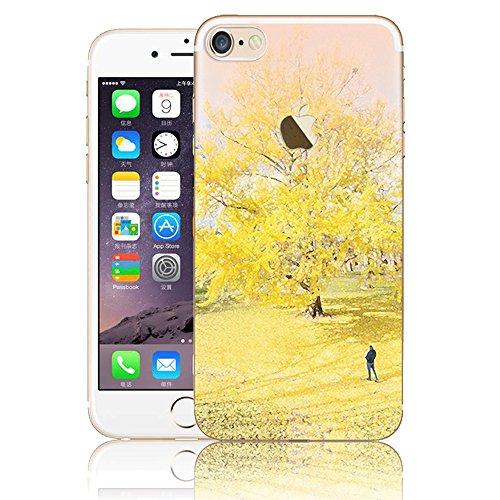 iPhone 6S Plus Transparent Coque TPU Slim Coque pour iPhone 6 Plus,Vandot Winky Coquille de Sables Mouvants Case Cover Baby Biberon Conception Coque pour iPhone 6 Plus/ 6S Plus 5.5 Pouces transparente ABC-18