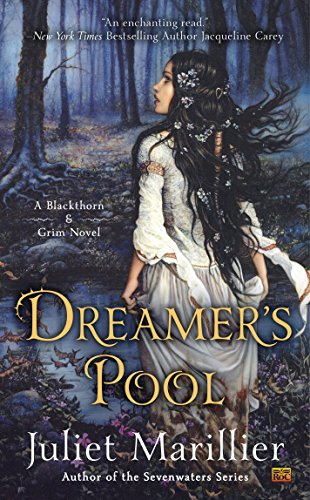 Dreamer's Pool (Blackthorn & Grim Book 1) (English Edition)
