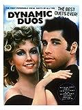 Dynamic Duos: The Best Duets Ever!. Für Klavier, Gesang & Gitarre(mit Griffbildern), Gesang(Duett), Klavier & Gitarre(mit Griffbildern)