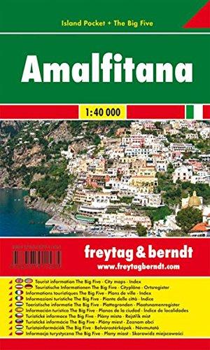 Amalfitana 1:40.000