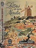 Les lettres de mon moulin - Nathan - 01/01/1996