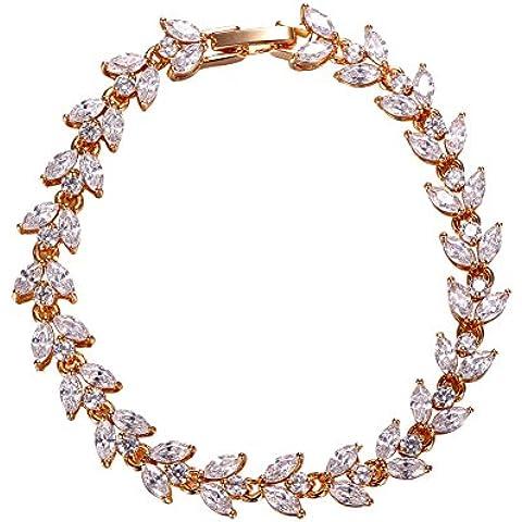 ZWX Altri colori/Bracciale pietra dure/ Japan style/Piantare fiori/ un braccialetto unico-B