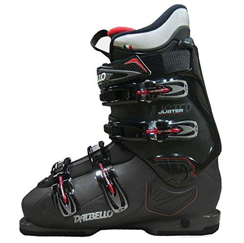 Dalbello Herren Skischuh Gr. 28,0 Skischuhe Ski Stiefel Juster Anthracite/Black - 2015