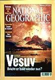 National Geographic Deutschland - Europas gefährlichster Vulkan Vesuv Bricht er bald wieder aus? (September 2007) -