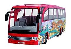 Toys Touring Bus