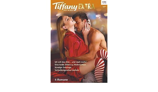 Heiße Weihnacht! (Tiffany) (German Edition)