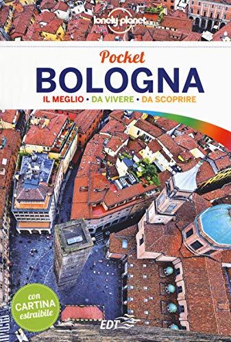 Bologna. Con cartina