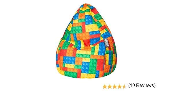 Sitting Point 30730 098 Pouf Bricks L