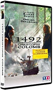 "Afficher ""1492 - Christophe Colomb"""