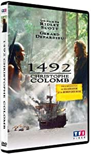 1492 - Christophe Colomb