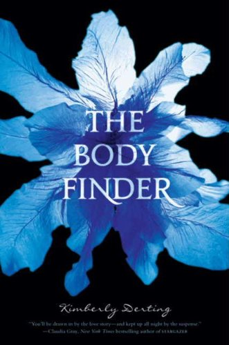 The Body Finder (English Edition) (Clean Halloween-party Up)