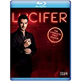 Lucifer: The Complete First Season [Blu-ray] [Import italien]