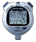 Ultrak Seiko 100Lap Memory Timer für Intervall Training