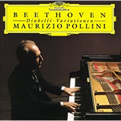 Beethoven: 33 Piano Variations In C, Op.120 On A Waltz By Anton Diabelli - Variation VII (Un poco pi� allegro)