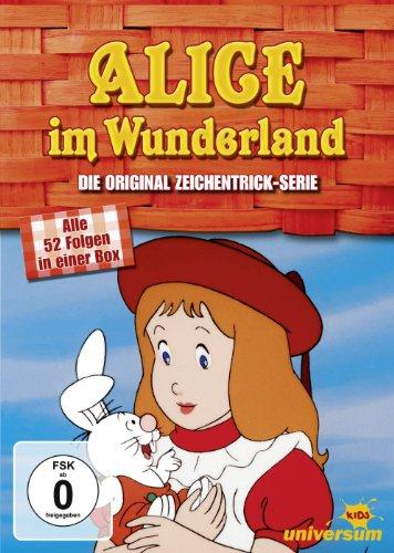 - Die Original Zeichentrick-Serie (Episoden 1-52) [8 DVDs] ()