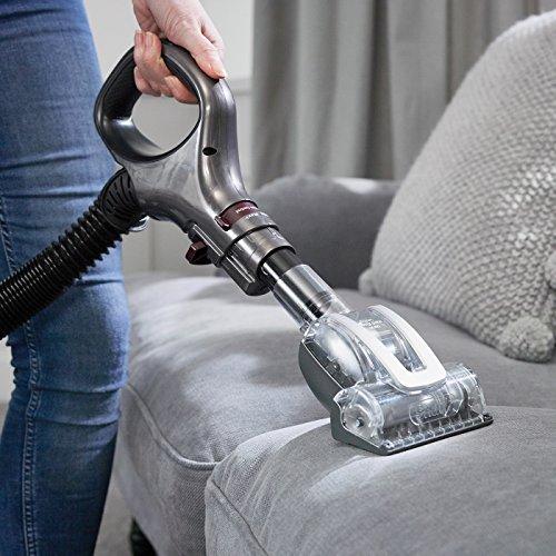Shark NV601UKT Lift-Away Vacuum Cleaner, TruePet Model, Bordeaux