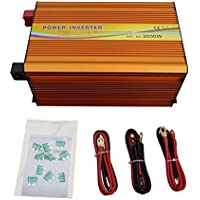 ECO-WORTHY 3000 Watt Off Grid Power Inverter DC 24 V a 220 V AC per pannello solare sistema