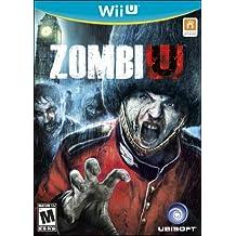 Ubisoft ZombiU, Nintendo Wii U - Juego (Nintendo Wii U)