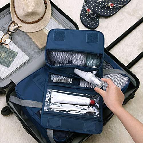 Zoom IMG-1 Nouveau Portable Voyage Cosm tique