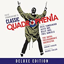 Classic Quadrophenia (Deluxe Edition)