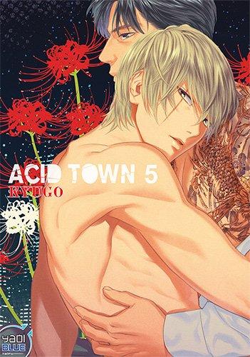 Acid town (5) : Acid town. 5