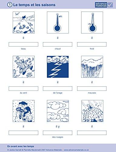 En avant avec les temps Flashcards (31) - Flashcard Ds