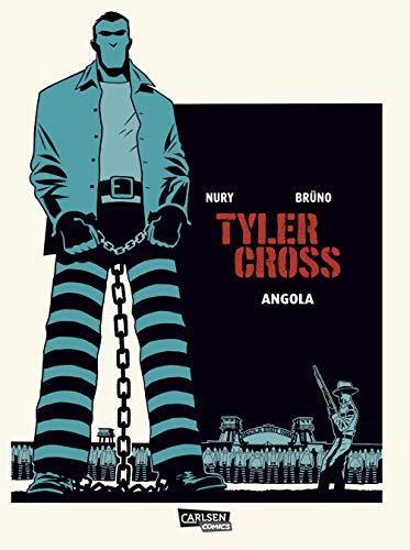 Tyler Cross 2: Angola