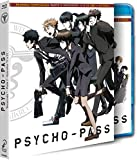 Psycho Pass Temporada 1 Parte 2 Blu-Ray España