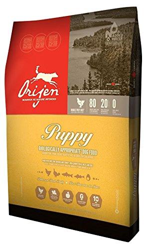 Orijen Whole Prey Puppy 2.27kg